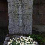ガストン・レビュファの墓
